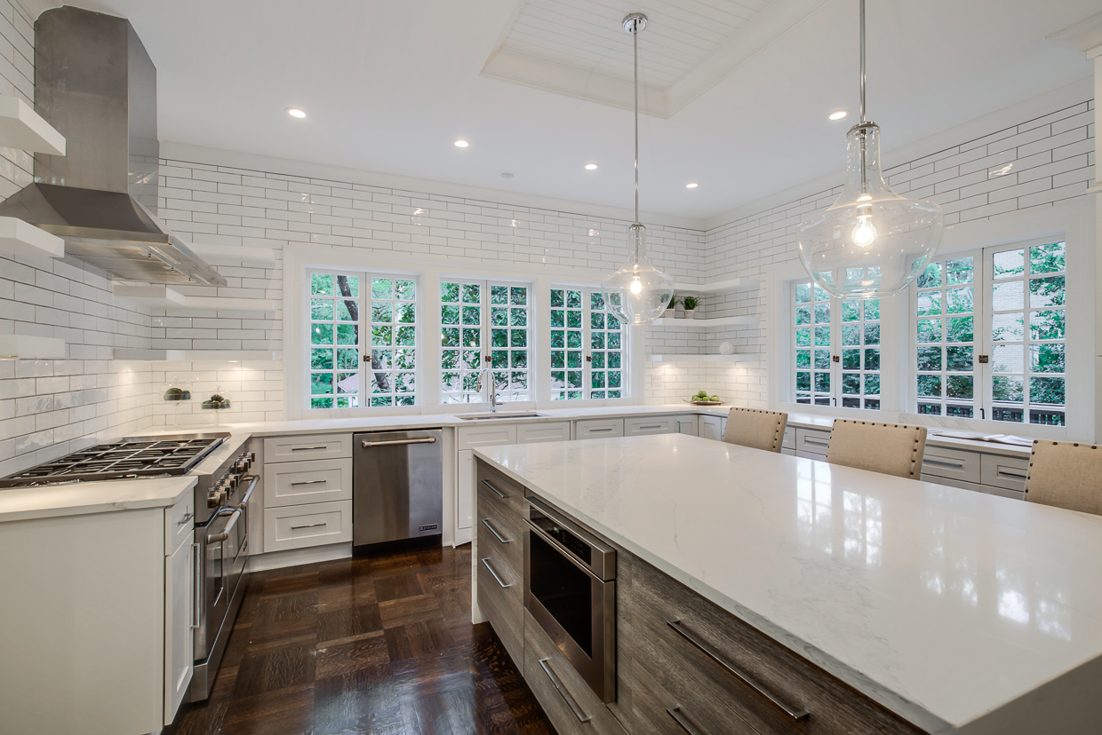 Mast Cabinetry – Creating Beautiful Kitchens And More!